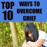 10 Top Ways to Overcome Social Grief