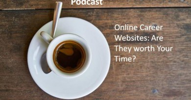 Online Career Websites: Are They worth Your Time?