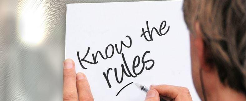 forum rules of inpeaks