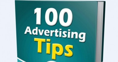 Advertising tips