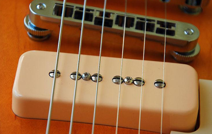 How to Choose New Electric Guitar Pickups to Learn Music