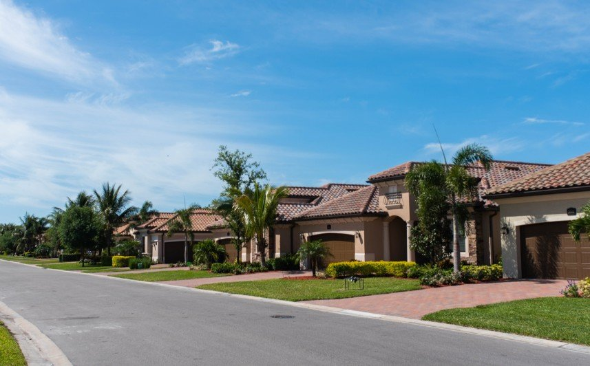 Things You Should Consider Before Choosing your House Location