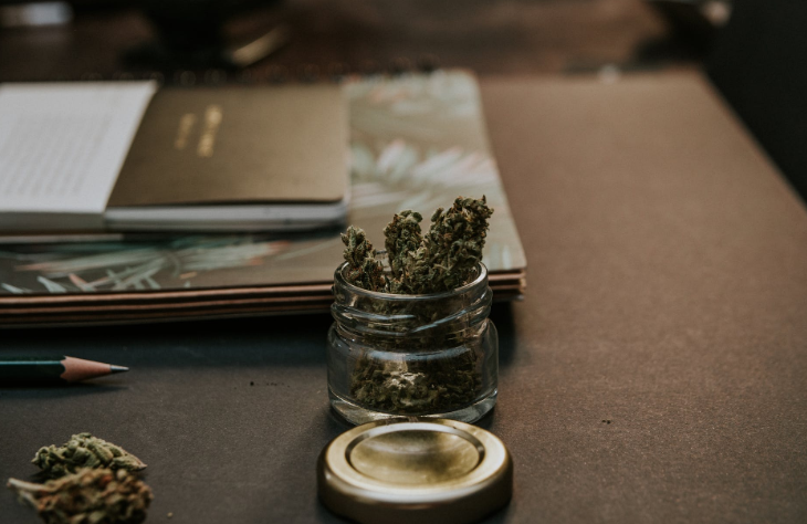 8 best Cannabis strains for treating anxiety