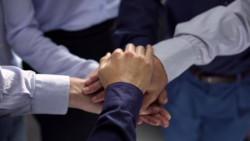 5 Team Building Exercises for Your Workforce