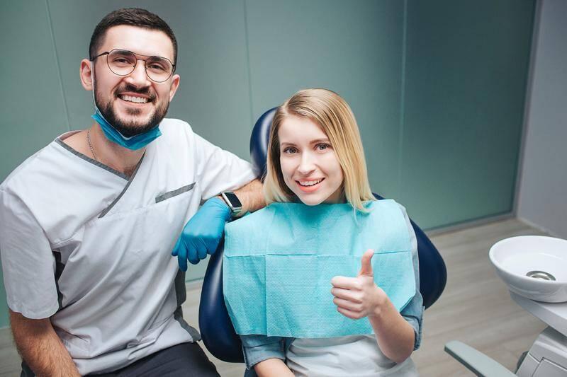 Right Dentist